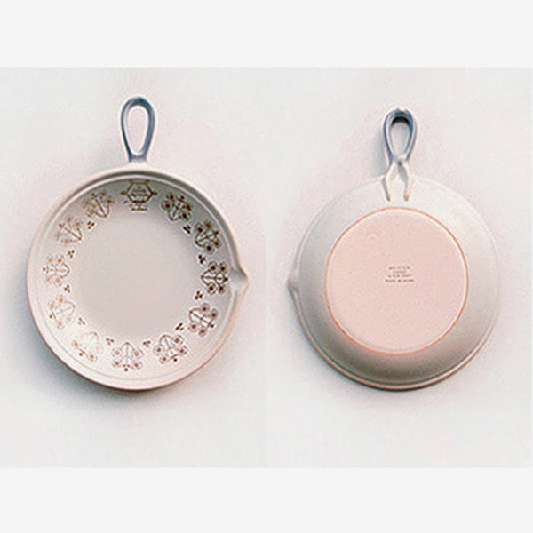IBUKI's ceramic cookpan