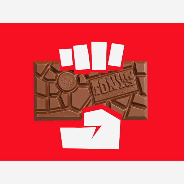 TONY'S CHOCOLONELY.2